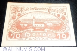 Image #1 of 10 Heller 1920 - Ansfelden