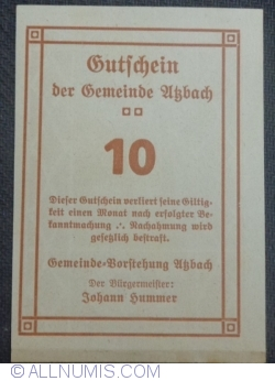Imaginea #2 a 10 Heller ND - Atzbach
