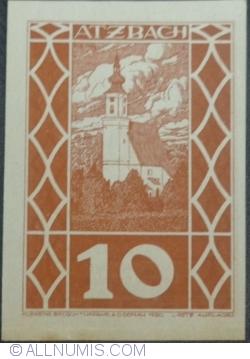 Imaginea #1 a 10 Heller ND - Atzbach