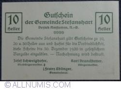 Image #2 of 10 Heller ND - Stefanshart