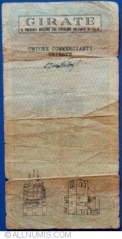 Imaginea #2 a 100 Lire 1976 (1. XII.) - Trieste