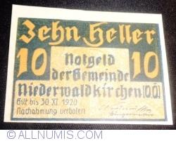 Image #1 of 10 Heller ND - Niderwaldkirchen