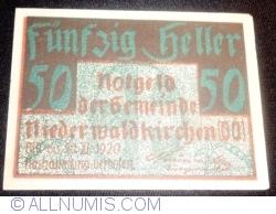 Image #1 of 50 Heller ND - Niderwaldkirchen