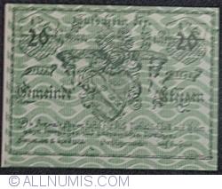 Image #1 of 20 Heller 1920 - Steegen