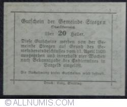 Image #2 of 20 Heller 1920 - Steegen