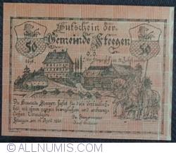 Image #1 of 50 Heller 1920 - Steegen