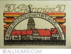 Image #1 of 50 Pfennig 1921 - Schöppenstedt