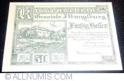 Imaginea #1 a 50 Heller 1920 -  Manglburg