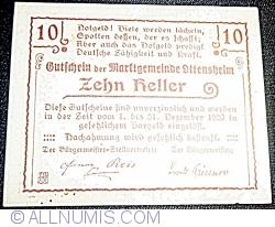 Imaginea #2 a 10 Heller ND - Ottensheim