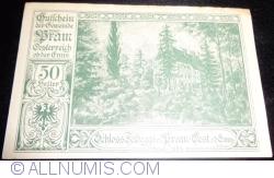 Imaginea #1 a 50 Heller 1920 - Pram