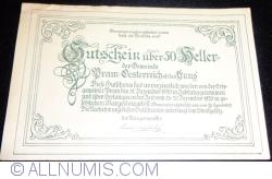 Imaginea #2 a 50 Heller 1920 - Pram