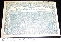 Imaginea #1 a 10 Heller 1920 - Pram