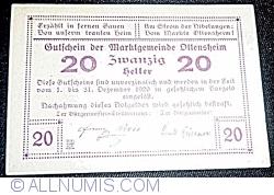 Imaginea #2 a 20 Heller ND - Ottensheim