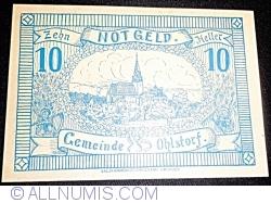 Image #1 of 10 Heller 1920 - Ohlstorf