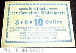 Image #1 of 10 Heller ND - Vöcklamarkt