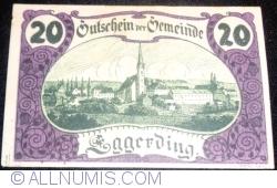 Image #1 of 20 Heller 1920 - Eggerding