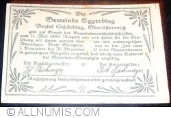 Image #2 of 50 Heller 1920 - Eggerding