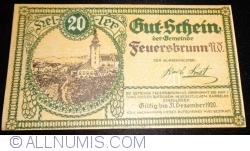 Image #1 of 20 Heller ND - Feuersbrunn