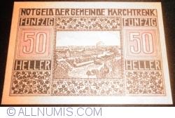 Imaginea #1 a 50 Heller 1920 - Marchtrenk
