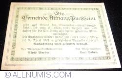 Image #2 of 20 Heller 1920 - Attnang-Puchheim