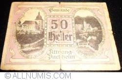 Image #1 of 50 Heller 1920 - Attnang-Puchheim