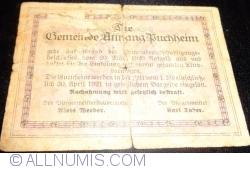 Image #2 of 50 Heller 1920 - Attnang-Puchheim