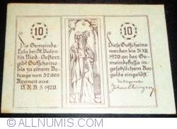Image #2 of 10 Heller 1920 - Erla