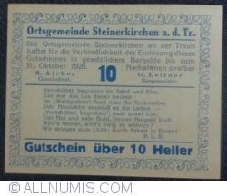 Image #1 of 10 Heller ND - Steinerkirchen an der Traun