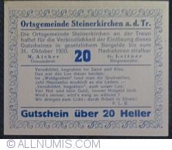 Image #1 of 20 Heller ND - Steinerkirchen an der Traun