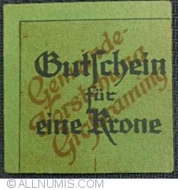 Image #1 of 1 Krone ND - Großraming
