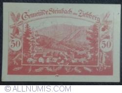 Image #1 of 50 Heller1920 - Steinbach am Ziehberg