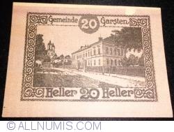 Image #2 of 20 Heller ND - Garsten