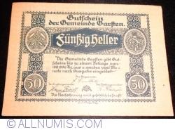 Image #1 of 50 Heller ND - Garsten