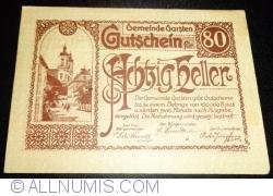 Image #1 of 80 Heller ND - Garsten