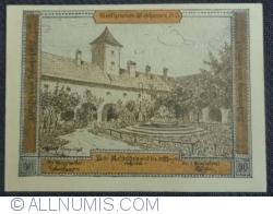 Imaginea #1 a 50 Heller ND - Waldhausen