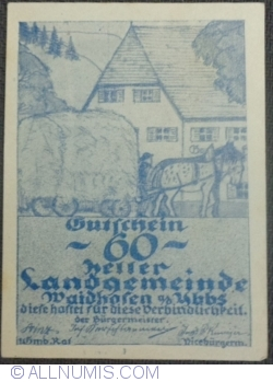 Image #1 of 60 Heller ND - Waidhofen an der  Ybbs