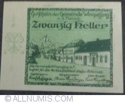 Image #1 of 20 Heller ND - Wimpassing an der Pielach
