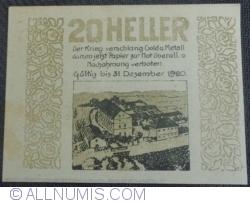 Image #2 of 20 Heller ND - Wimpassing an der Pielach