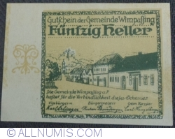 Image #1 of 50 Heller ND - Wimpassing an der Pielach