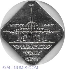 Image #1 of 4 Dolari 1997 -  Vulcan (Alberta)