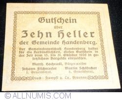 Image #2 of 10 Heller ND - Handenberg