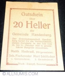Image #2 of 20 Heller ND - Handenberg