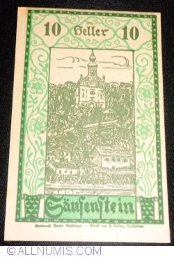 Image #1 of 10 Heller ND - Säusenstein