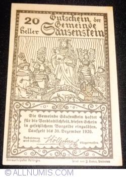Image #2 of 20 Heller ND - Säusenstein