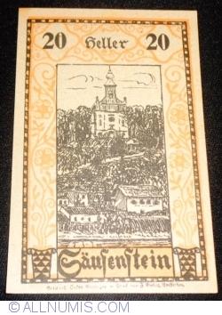 Image #1 of 20 Heller ND - Säusenstein