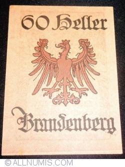 Imaginea #2 a 60 Heller ND - Brandenberg