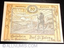 Image #1 of 20 Heller ND - Dorf Sankt Peter in der Au