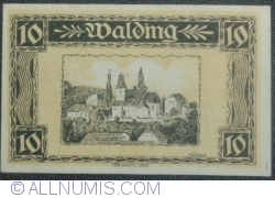 Image #1 of 10 Heller 1920 - Walding