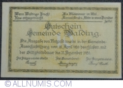Image #2 of 10 Heller 1920 - Walding