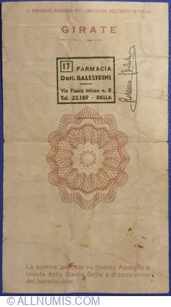 Imaginea #2 a 150 Lire 1976 (26. VII.)